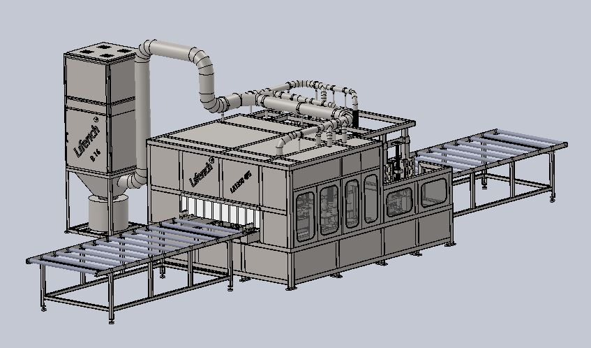 LA1350-4FS-B16-RT - Liferich Automation