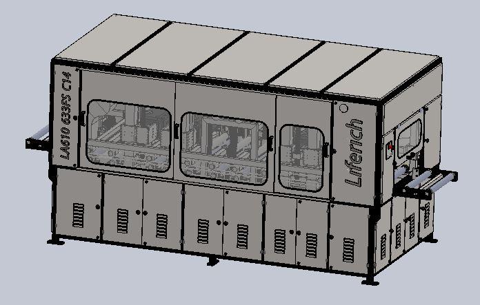 LA610-633FS-C14