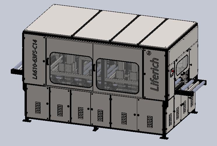 LA610-63FS-C14